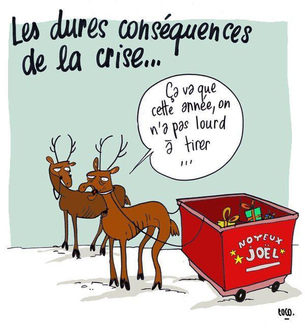 Humour Pere Noel Image.Humour Pauvre Pere Noel